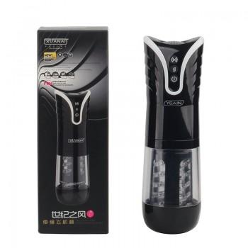 Автоматический мастурбатор Uni-Mat от Xuanai USB