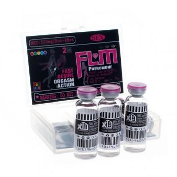 FLM liquid №4
