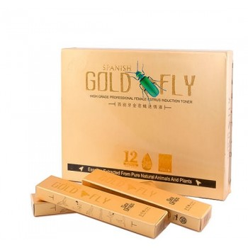 Golden fly liquid №1