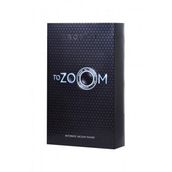 Автоматический вакуумный тренажер для мужчин ToZoom 28,5 см