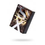 Презервативы латексные Sagami Xtreme Cobra №3