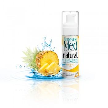 Adrien Lastic Pineapple Water Based Lubricant
