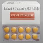 Super Tadarise 80 mg