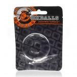 """Эрекционное кольцо """"Пончик"""" Oxballs DO-NUT-2 Англия"""