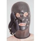 Fetisch Maske - Haube 1 (geschlossen)