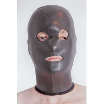 Fetisch Maske - Haube 1 (basic)