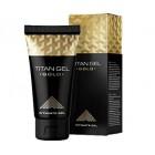 TITAN GEL GOLD 50 ml - крем для возбуждения и увеличения пениса