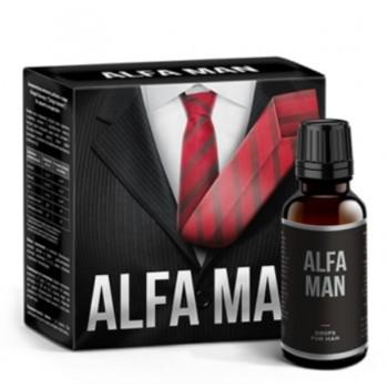 Alfa Men 25 мл