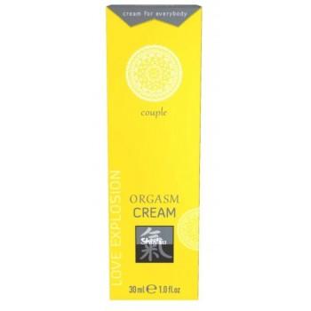 Orgazm Cream - Возбуждающий крем 30 мл