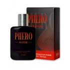 Духи с феромонами Phero Master for men 50 ml