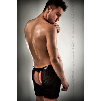 012 THONG black L/XL - Passion