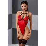 AKITA BODY red S/M - Passion