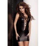 LIZZY DRESS black S/M - Passion