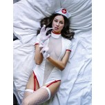Костюм личной медсестры S/M