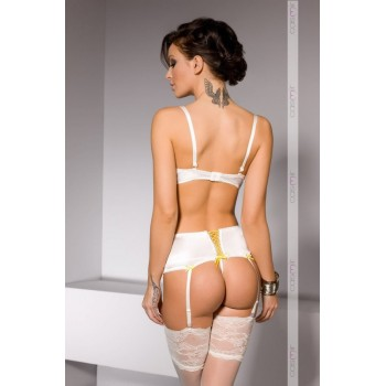 CORINNE SET cream L/XL - Casmir