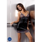 ASHLEY CHEMISE grey S/M