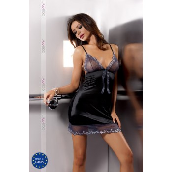 ASHLEY CHEMISE grey L/XL