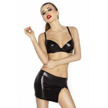 сas NEDDY SET black S/M - Passion