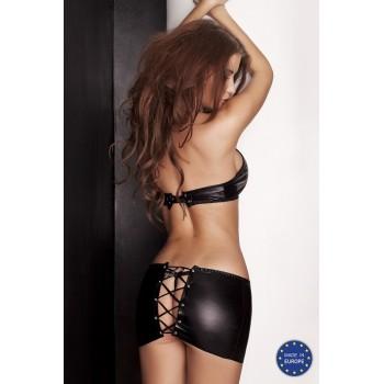 COLETTE SET black L/XL - Passion