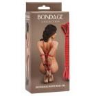 Веревка Bondage Collection Red 3m