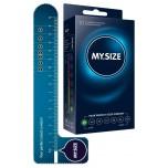 Презервативы MY.SIZE 47 mm №10