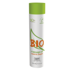 44153 Массажное масло HOT BIO cayenne pepper 100 мл.