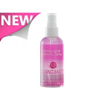 Adrien Lastic Antibacterial Cleaning Spray 150 ml