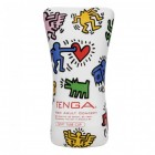 Tenga Keith Haring Soft Tube 100% Original