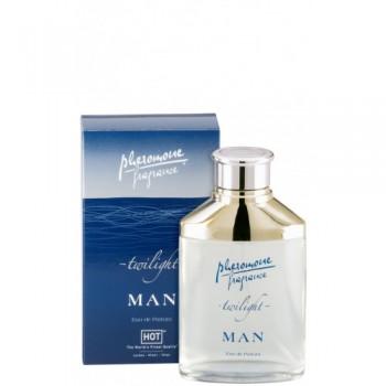 «Сумерки» духи для мужчин с феромонами 50мл.