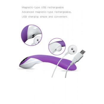 Vibrator Mei Purple usb