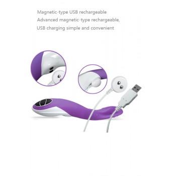 Vibrator Sakura Purple usb