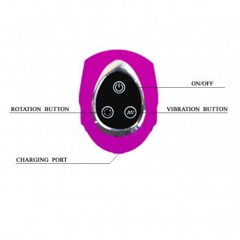 BUTTERFLY Вибромассажер - ротатор