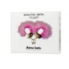Adrien Lastic Наручники розовые с пухом